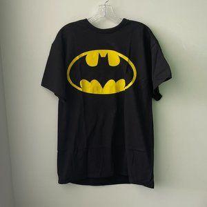 DC Comics Men's Short Sleeve Shirt
